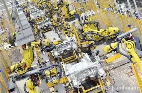 动态无功补偿在汽车焊接车间工程应用的研究