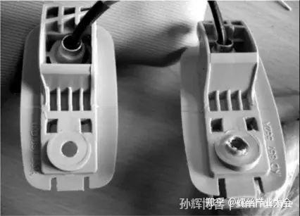 揭晓汽车塑料件自攻螺钉拧紧失效的问题