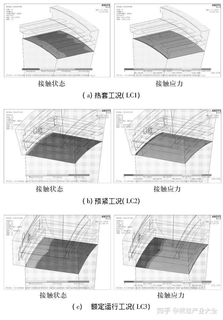 高强度螺栓疲劳寿命分析与设计改进