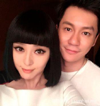 范冰冰李晨微博上宣布分手:我们不再是我们