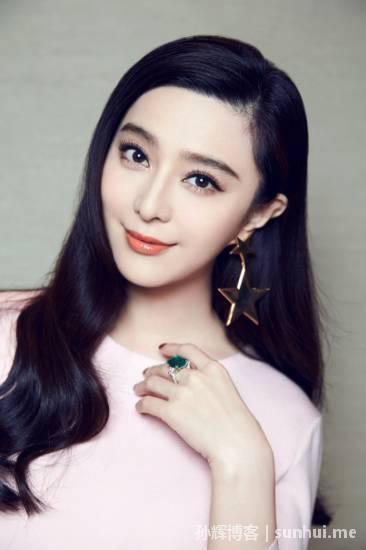▲圣塞巴斯蒂安电影节荣膺最佳女演员之后,范冰冰又成为今年金马奖影后的最大热门。新京报记者 郭延冰 摄。