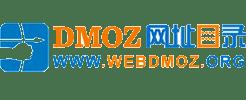 DMOZ网站目录LOGO