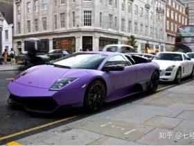 年轻人喜欢什么颜色的车?白色最流行但个性色越来越多