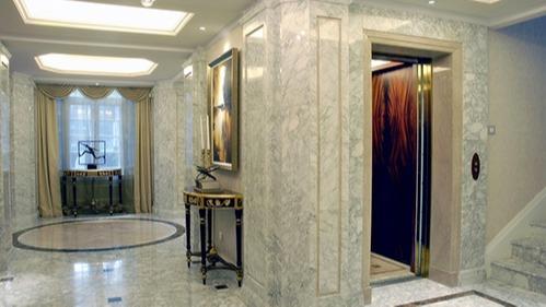 别墅电梯不同类型有什么区别?看完你就明白了