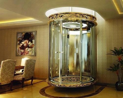 怎样选择适合的家用电梯,别墅电梯主要的方法