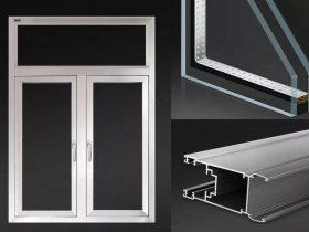为什么你家铝合金门窗的寿命不长?