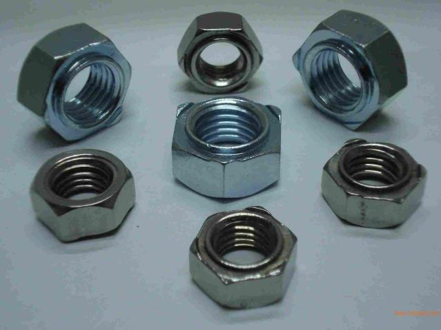 凸焊螺母、螺栓设计及工艺解析