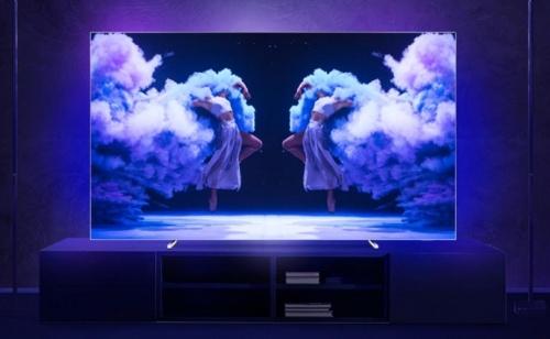 TCL电视机和飞利浦哪个好?飞利浦电视欧风系列让我尽享闲暇时光