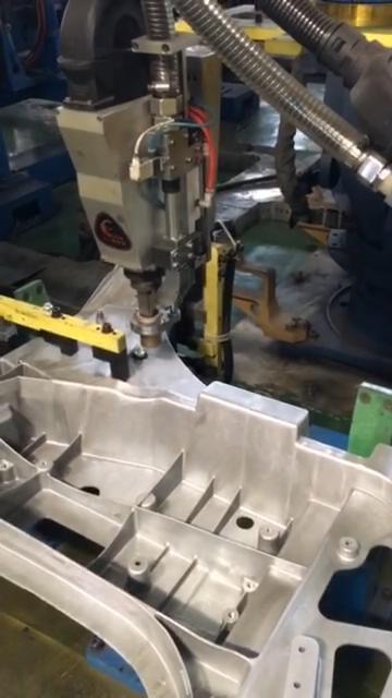 一起来看看我国螺柱焊接技术发展趋势!把握好这个机会!