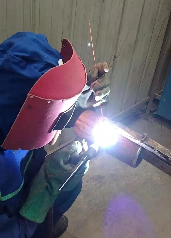 不锈钢焊接时背面保护方法,收藏备用!